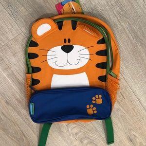 Stephen Joseph sidekicks boy backpack